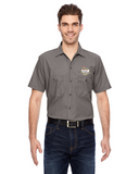 Cadillac Club Las Vegas Dickies Mechanics Shirt