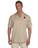 camp shirt,shirt,cadillac,lasalle,club,clc