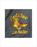 Cadillac & LaSalle Club cotton blend POCKET Polo