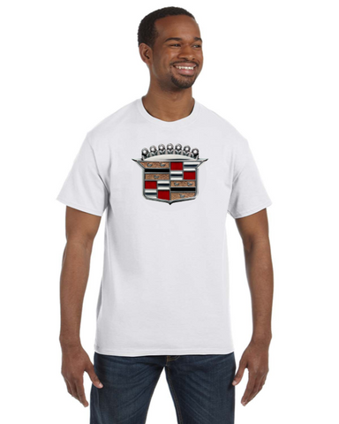 Cadillac 1960's full color T-Shirt
