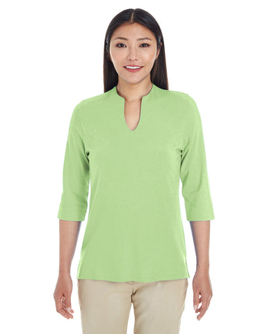 Pontiac Open Neckline Ladies Top