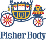 Fisher Body 1970's Polo