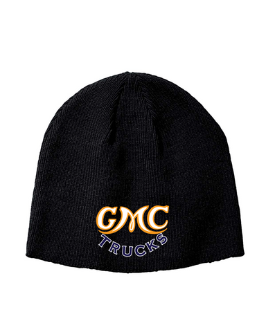 GMC 30's Beanie Winter Cap