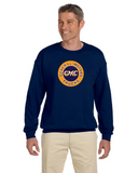 GMC 1930'S SWEATSHIRT (printed)