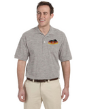 GREATER PITTSBURGH GTO CLUB COTTON/POLY Embroidered POLO SHIRT