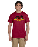GREATER PITTSBURGH GTO CLUB T-SHIRT