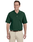 HUMMER Cotton Blend Polo embroidered