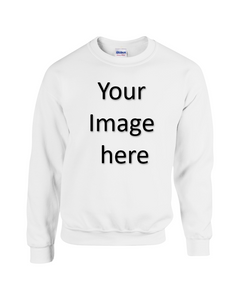 Make your own Sweatshirt