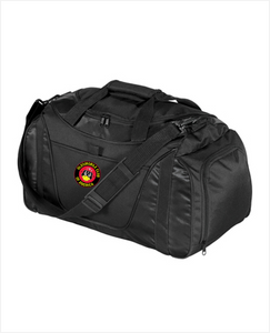 OCA Oldsmobile Club of America Nylon Denier Duffel Gym Bag