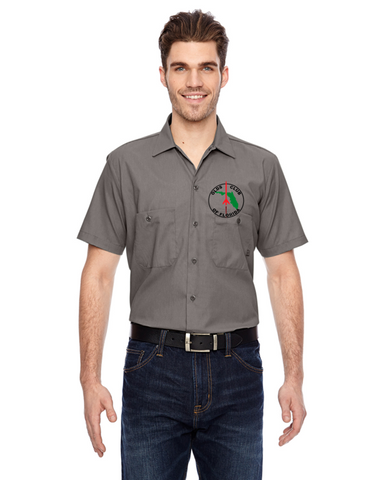 Florida OCA DICKIES Mechanics shirt