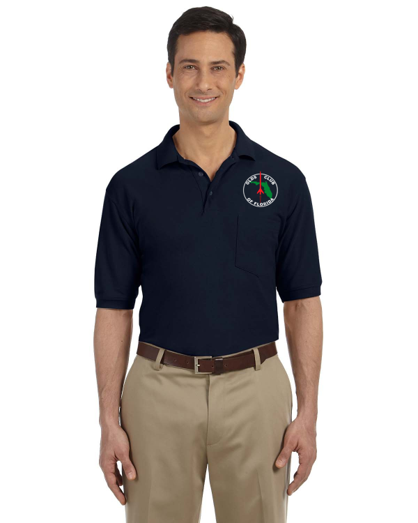 Florida OCA POCKET polo