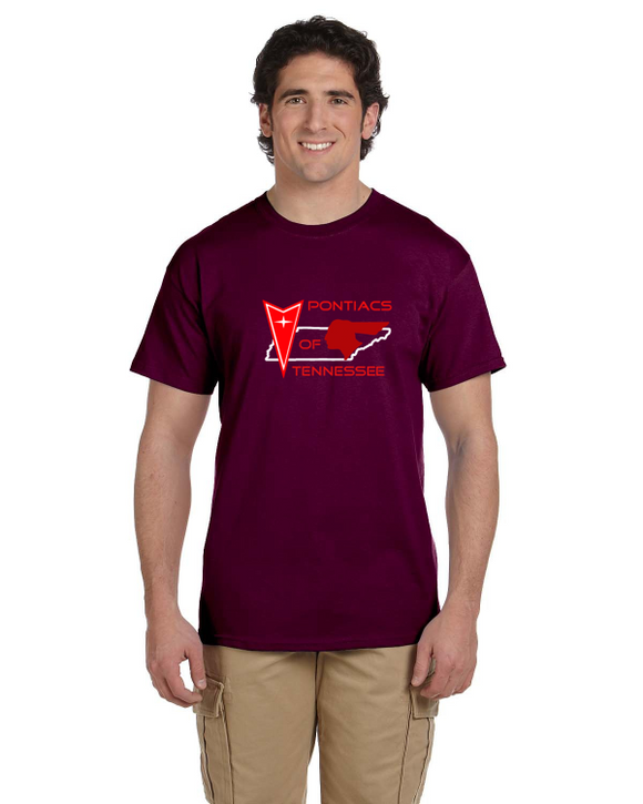 POCI TENNESSEE CHAPTER T-SHIRT