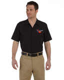POCI HERITAGE Pontiac Oakland DICKIES Mechanic shirts (with POCI text)
