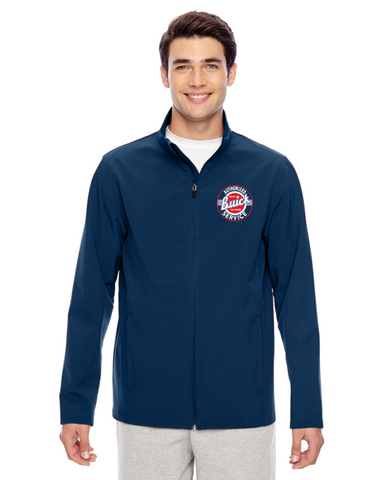 Buick Service Soft Shell Lightweight jacket