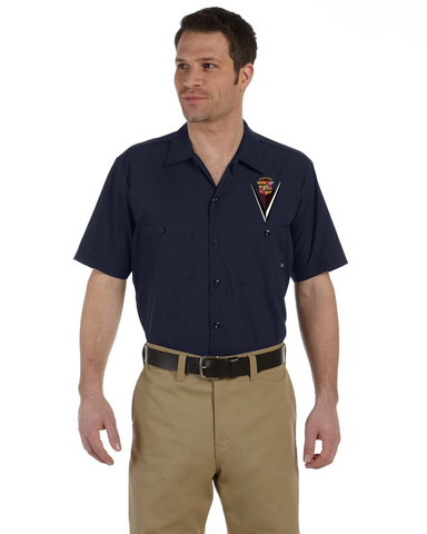 1947 Cadillac Mechanics shirt