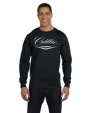 Cadillac 50's  Long sleeve T-shirt