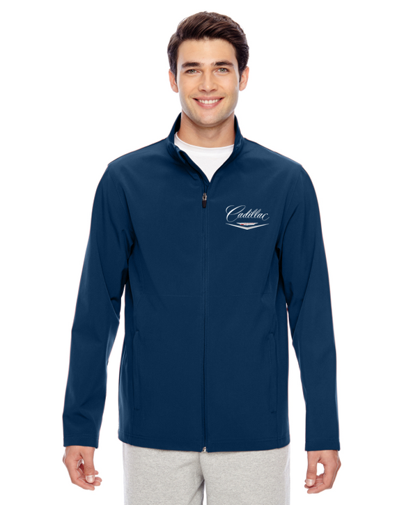 Cadillac 50's Soft Shell Lightweight jacket