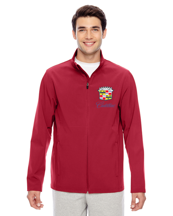 Cadillac 80's Soft Shell Lightweight jacket