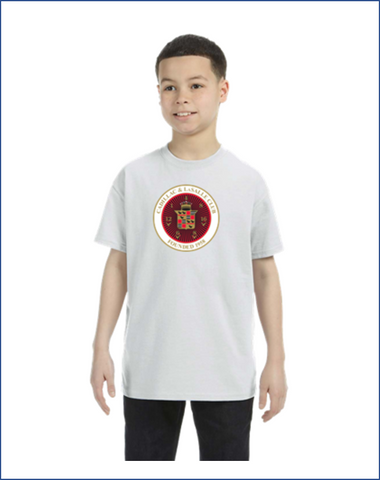 CLC Cadillac & LaSalle kids youth t-shirt