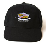 Modified Cadillac LaSalle Chapter Hat