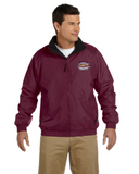 Modified Cadillac LaSalle Fleece Lined Windbreaker