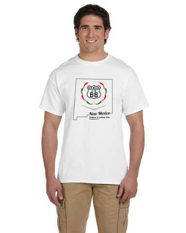 CLC New Mexico Region Short Sleeve T-shirt