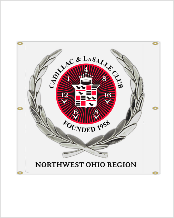 CLC NW Ohio Club Banner