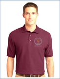 CLC NW OHIO REGION COTTON BLEND POLO