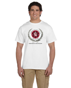 CLC NW OHIO REGION T-SHIRT