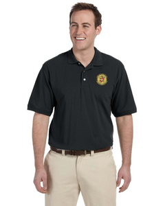 Cadillac & LaSalle Museum Cotton blend Polo