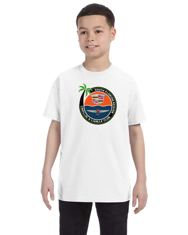 CLC South Florida kids youth t-shirt