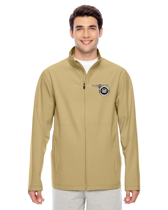 CLC Motor City Soft Shell Lightweight jacket
