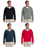 Buick Shield Soft Shell Fleece Lined jacket