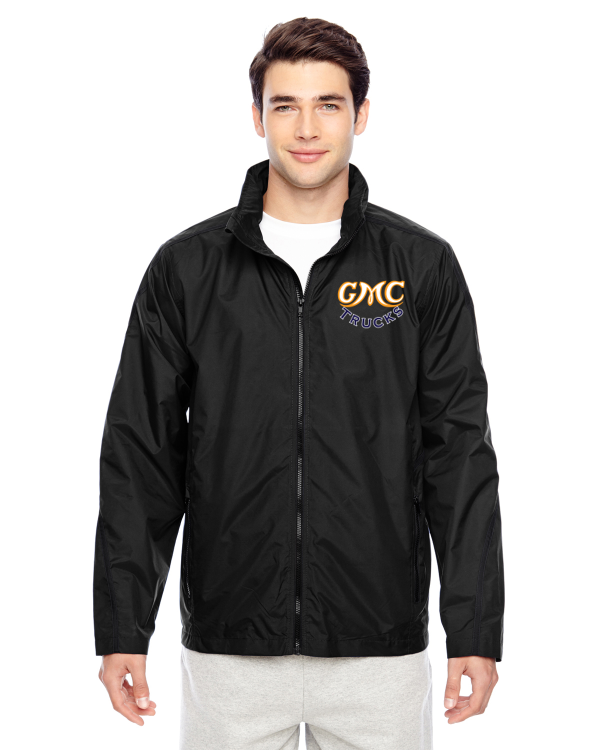 GMC 1930's Lightweight Mesh Lined Windbreaker