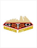 GREATER PITTSBURGH GTO CLUB Embroidered Camp shirt
