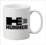 HUMMER Coffee Mug (4 Designs)