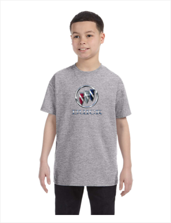 Buick kids youth t-shirt