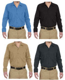 POCI Nor-Eastern Mechanic shirts