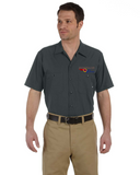 POCI Central California DICKIES Mechanic shirts