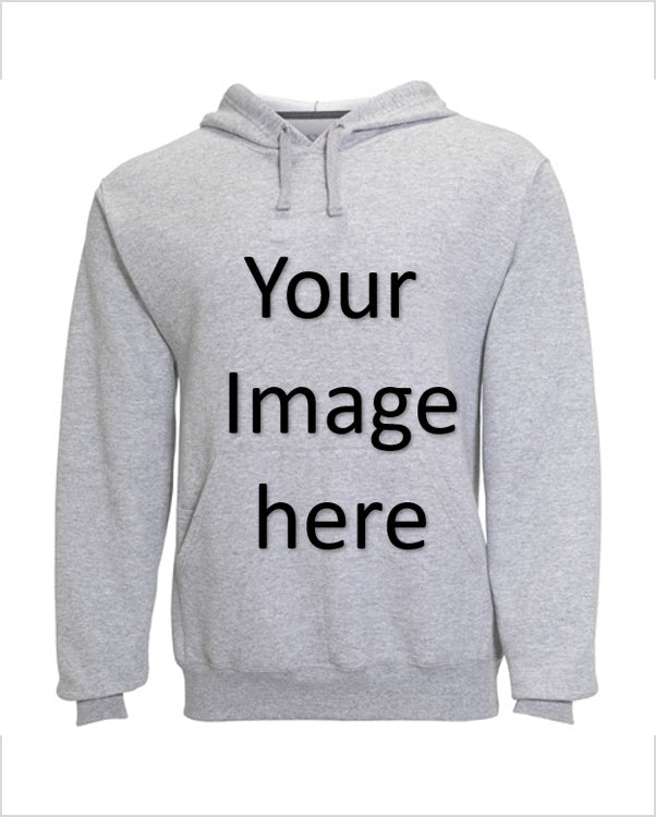 Make your own Hoodie