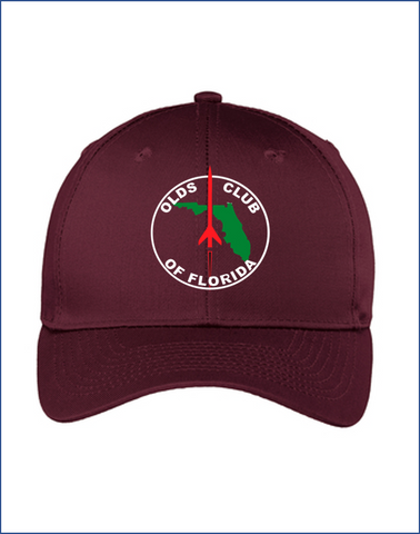 OCA Florida Chapter Hat