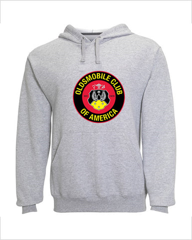 OCA Oldsmobile Club of America Hoodie