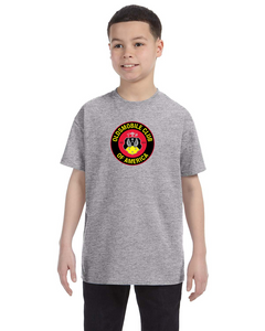 OCA Oldsmobile Club of America kids youth t-shirt