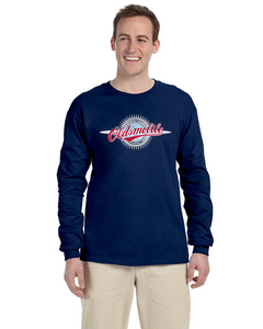 Oldsmobile Final 500  Long sleeve T-shirt