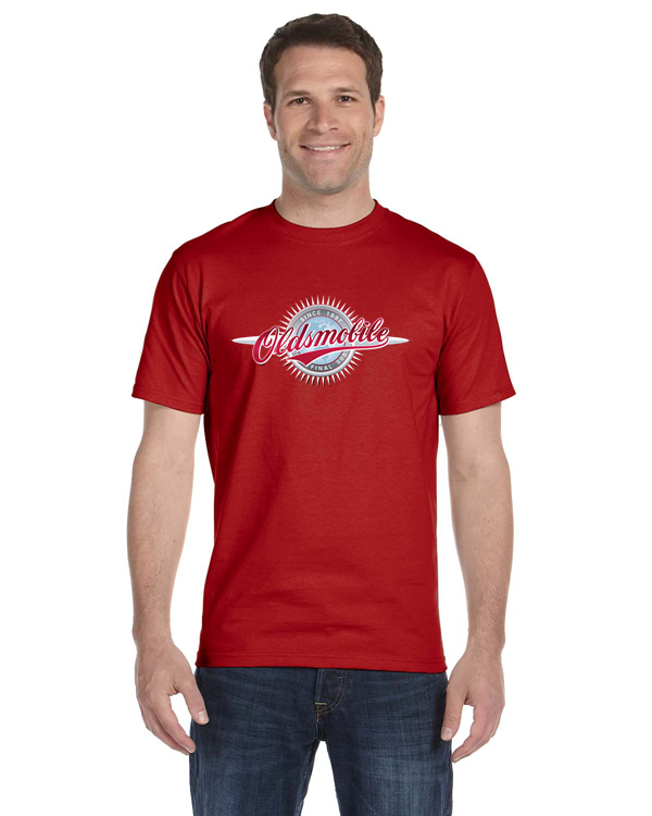 Oldsmobile Final 500 T-Shirt