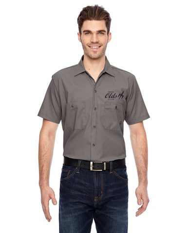 OCA Dixie Chapter DICKIES Mechanics shirt