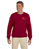POCI Tennessee Embroidered Sweatshirts