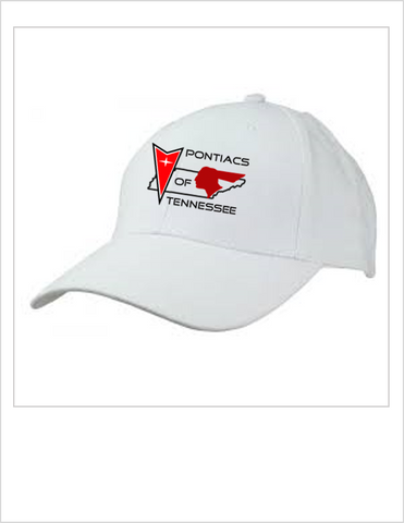 POCI Tennesee Chapter Hat