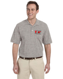 POCI TENNESSEE Chapter Harrington cotton blend polo