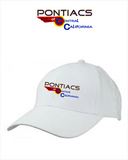 POCI Central California Hat